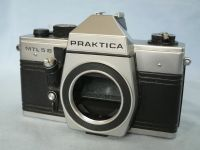 ' 42MM ' Praktica MTL5B M42 SLR Camera £5.99
